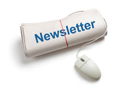 Monthly Newsletters!